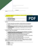 Examen Final Informatica 3