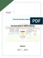 Pro Yec to Educa Tivo 20133