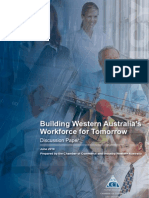 CCI Building WA's Workforce for Tomorrow (Final) June 2010