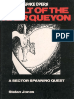 Space Opera Vault of the Ni'Er Queyon