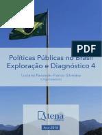 E Book Políticas Públicas 4 - MASSNETTO, Ana Paula; SANTOS, Manoel dos; CARDONE, André. MECANISMOS DE MOBILIZAÇÃO PARA O REGIME DE COLABORAÇÃO