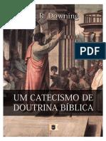 CatecismodeDoutrinaBCublicaporW.R.DowningPublicaC_CeoECdeNO500.pdf