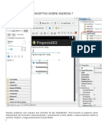 Android Practicas 7