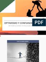 HU193 SEM4 S7 Optimismo y Confianza Creativa