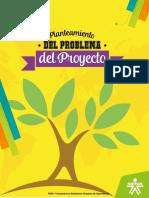 Planteamiento de l Probema de Proyecto