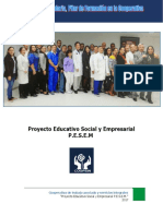 Proyecto Social y Empresarial