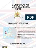 Reino Unido de Gran Bretaña e Irlanda Del
