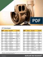F 720 044 Turbochargers