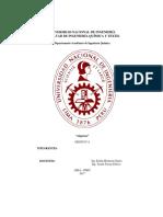 Dimerización Del Isobutileno