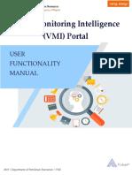 VMI User Guide