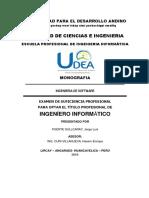 Universidad Para El Desarrollo Andino