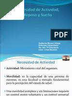 2.- Necesidad de Actividad y Reposo GPMO_1