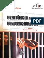 ROBERTO LYRA_Penitência de Um Penitenciarista