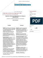 Depression in childhood and adolescence.pdf