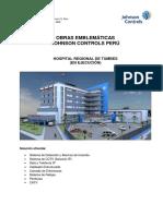 Proyectos - Johnson Controls Peru