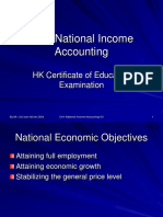 CH1 National Income Accounting SV