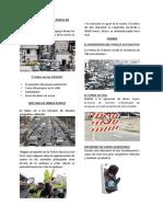 Revista - Las Horas Punta en Arequipa