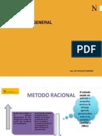 Metodo Racional 3030 2017 1