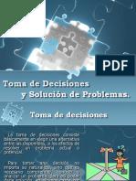 08 Toma de Decisiones y Solucion de Problemas