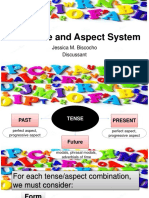 The Tense and Aspect System 2.ppt