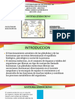Ana Endocrino Medico