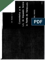 Ley Del Contrabando 2010