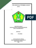 RPP Elektropneumatik XII