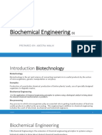 Biochemical Engineering (1)