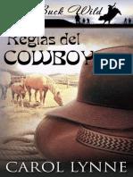 02. Reglas Del Cowboy