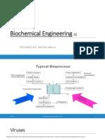 Biochemical Engineering (2)