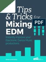 Top 30 Mixing Tips - EDMtips.com.pdf