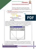 Parábolas en Visual Basic