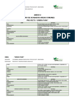 Acabados Areas Comunes- Green Park