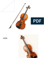 Lesson 2 String Instruments