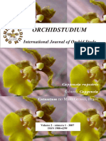 O Genero Catasetum Em Mato Grosso Brasil-1