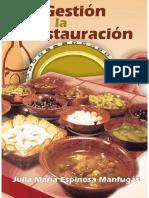 Julia Maria Espinosa Manfugas 2009 Sobre La Presente Edicion Editorial Felix Varela 2009 Isbn
