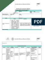 Planeación Elementos Fundamentales Del Diseño