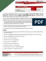 Informe Tecnico Cacique Paramaconi Etapa IV
