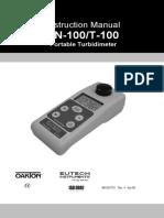 Eutech TN100
