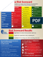Stroke Risk Score Card _ Act FAST
