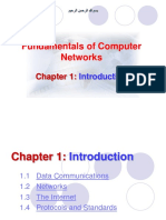 Network Parograming Chapter-1