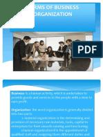 Forms of Business Organization_dirkkyle