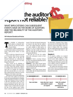 MIA-Accountants Today - 20130102 - When is auditors report not reliable.pdf