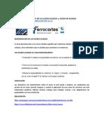 Casas Comerciales de Los Aceros Aleados y Aceros No Aleados (1)