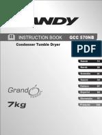 Candy GCC 570 NB Dryer.pdf