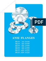 Flange Dimension