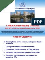 1-IAEA Nuclear Security Guidance VerDec 2018