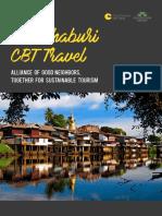 Chanthaburi CBT Travel