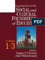 Encyclopedia of the Social and Cultural Foundations of Education.pdf
