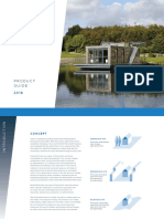 Bluefield Houseboats A4 Product Guide Lr